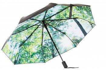 HS050 FOREST UMBRELLA