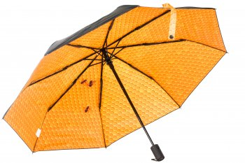 HS070 HONEY UMBRELLA