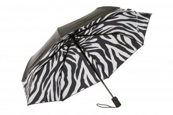 HS073 Zebra Umbrella
