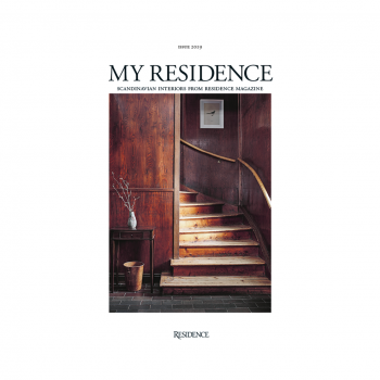 My Residence 2019 Magazine front