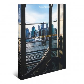 New York New York Book Side
