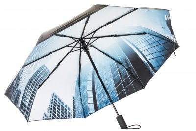 HS078 SKYSCRAPER UMBRELLA